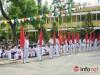 Học sinh Đà Nẵng nghỉ hè 3 tháng, nghỉ Tết Nguyên đán ít nhất 7 ngày