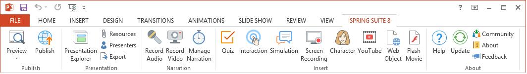 Hướng dẫn kích hoạt iSpring suite 9.0