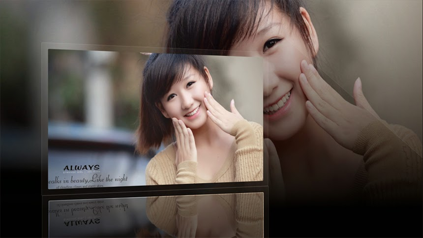 Share style Proshow Producer đẹp 1 layer của Kecodon10