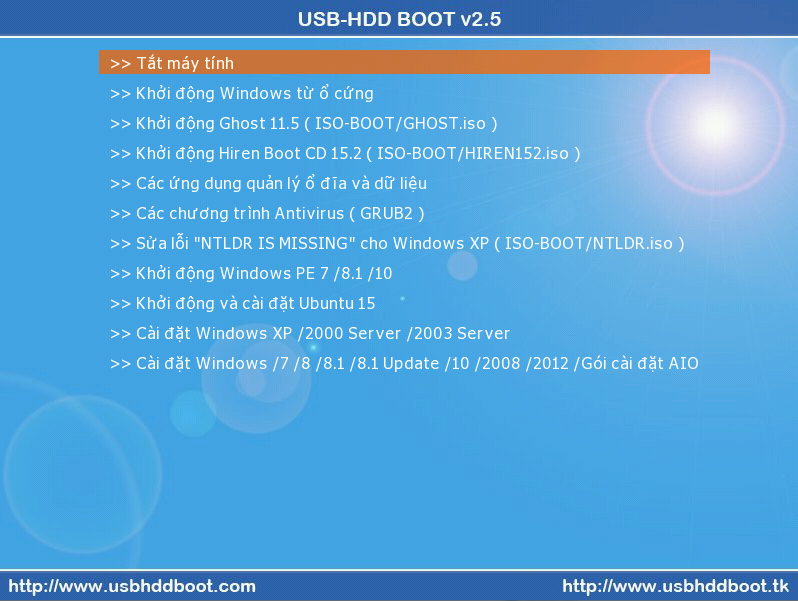 usbhddboot com screenshot 04