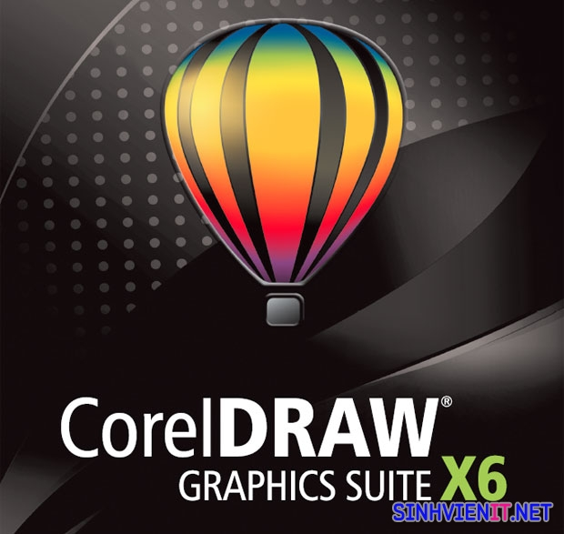 CorelDRAW X6 Full Crack | CorelDRAW Graphics Suite X6 v16.0.0.707 Full Crack